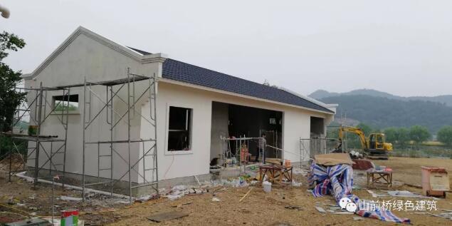 """【案例】浙江宁海轻钢装配式公厕,助力发展""""厕所革命"""""""